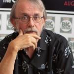 Peter Lord, Animator