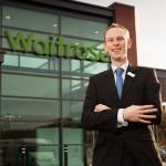 Waitrose Exeter, Opening