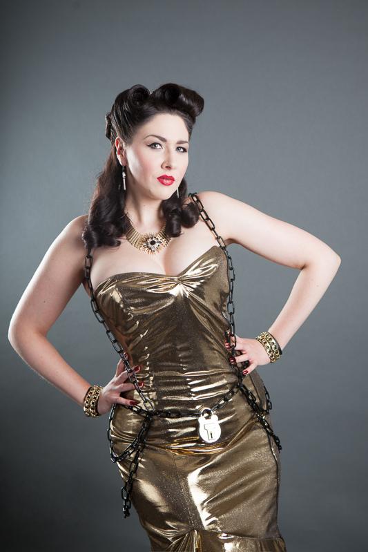 Miss Gemma Sheree