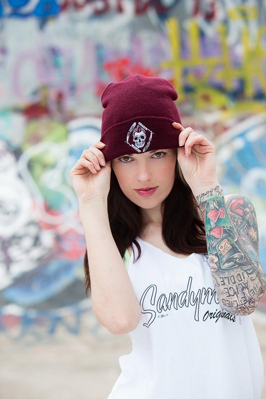 Anna Quinn Stake Fashion shoot